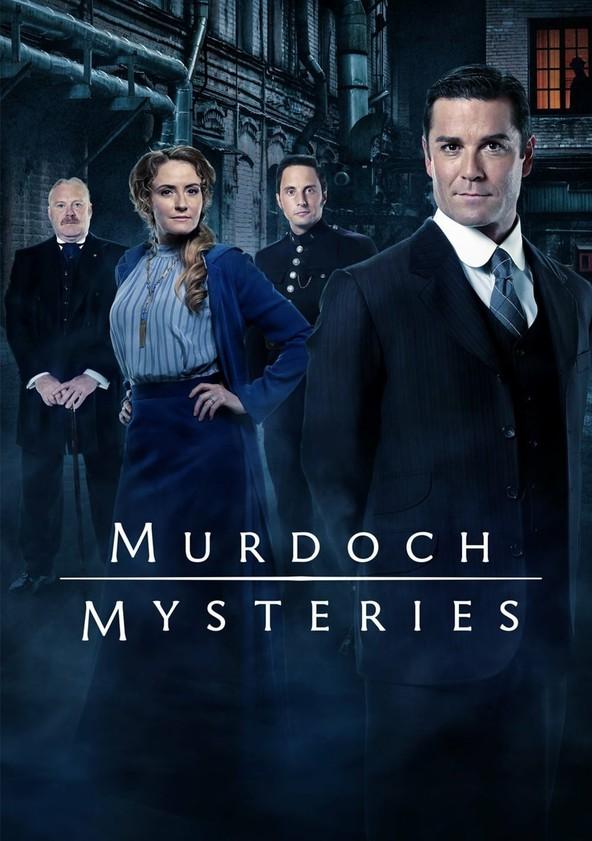 Les Enquêtes de Murdoch