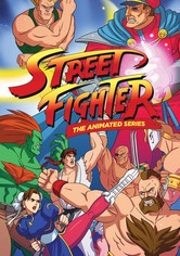 Fight the animated series
