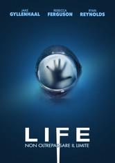Life - Non oltrepassare il limite