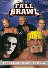 WCW Fall Brawl 1999