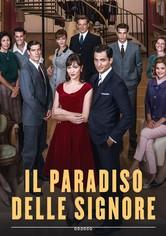 Milanon naisten paratiisi