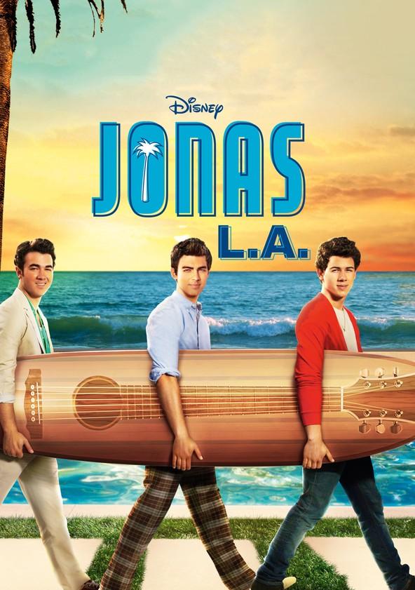 J.O.N.A.S.