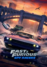 Fast & Furious : Les espions dans la course