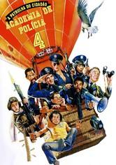 Academia de Polícia 4: A Patrulha do Cidadão
