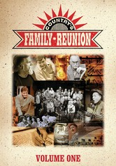 Country's Family Reunion 1: Volume One