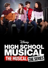 High School Musical: The Music In You