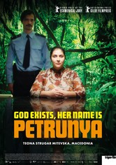 Dieu existe, son nom est Petrunya