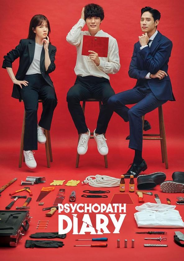 Psychopath Diary