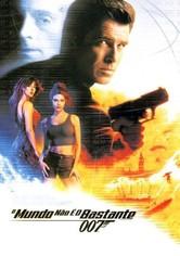 007 - O Mundo Não Chega