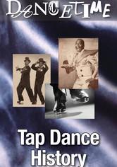 Dancetime Tap Dance History