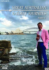 Great Australian Railway Journeys