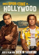 Once Upon a Time… in Hollywood