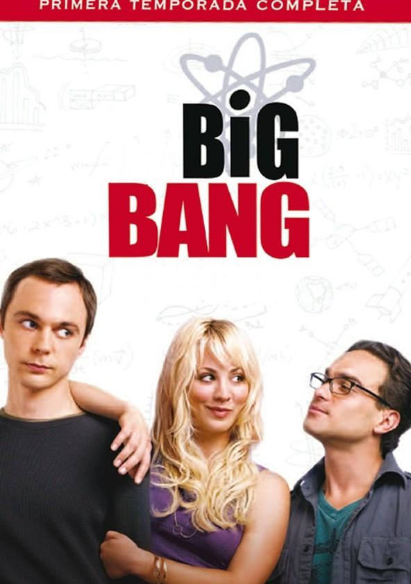 Big Bang Ver La Serie Online Completas En Español