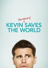 Кевин (наверно) спасает мир
