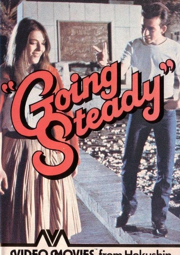 Going Steady