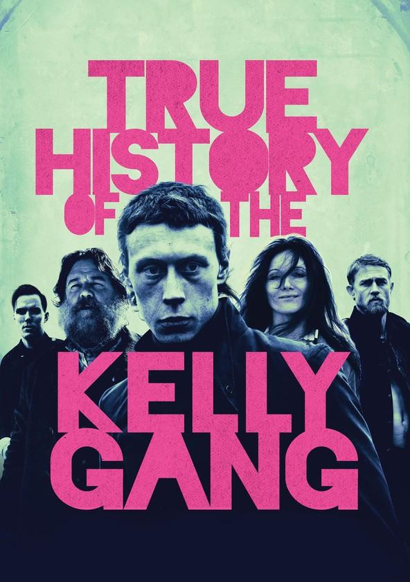 A Kelly banda igaz története