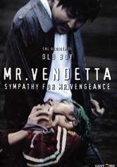 Mr. Vendetta