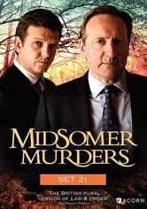 Midsomer Murders