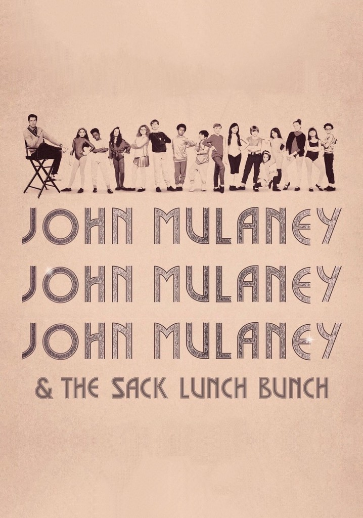 John Mulaney & The Sack Lunch Bunch movie poster