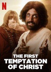 Speciale di Natale di Porta dos Fundos: La prima tentazione di Cristo