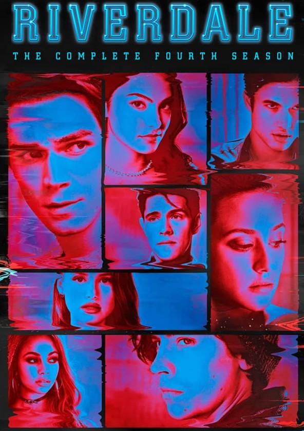 Riverdale Temporada 4 Ver Todos Los Episodios Online