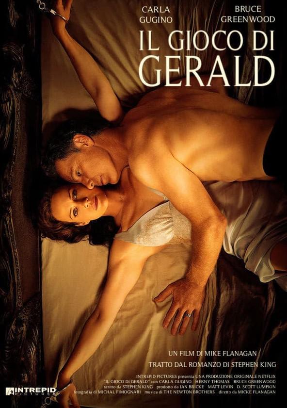 Il gioco di Gerald