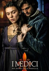 Medici: In the Name of the Family