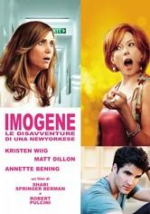 Imogene - Le disavventure di una newyorkese