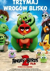 Angry Birds: Film 2