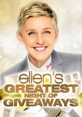 Ellen's Greatest Night of Giveaways