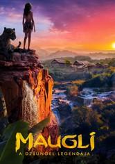 Maugli: A dzsungel legendája