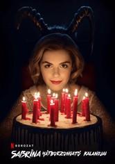 Sabrina hátborzongató kalandjai