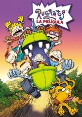Rugrats: La Película