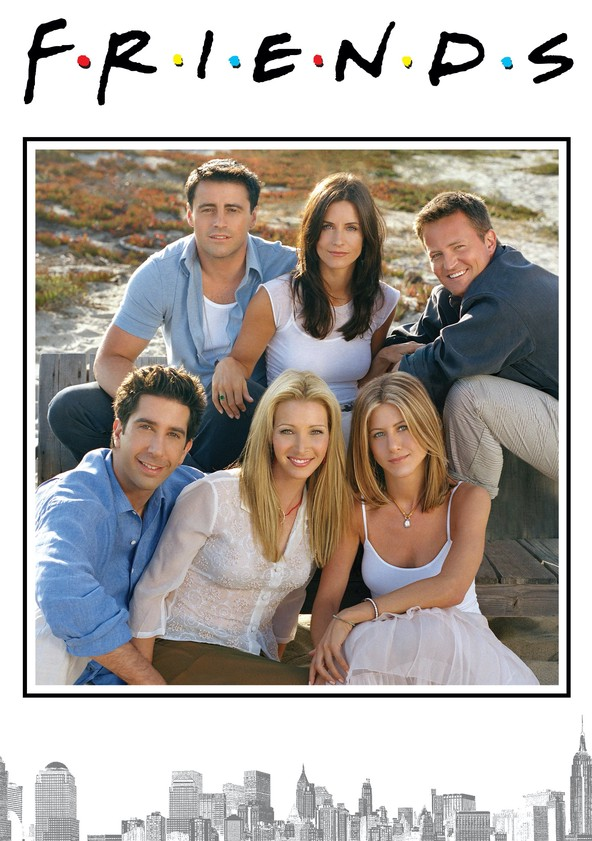 Friends Season 9 - watch full episodes streaming online