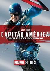 Capitão América: O Soldado do Inverno