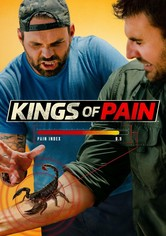 Kings of Pain