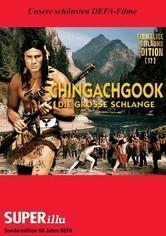 Chingachgook, die grosse Schlange
