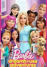 Barbie: Traumvilla Abenteuer - Die Legende der Meerjungfrau