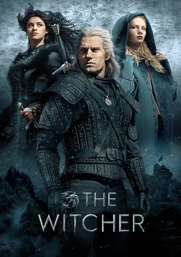 The Witcher – Noituri