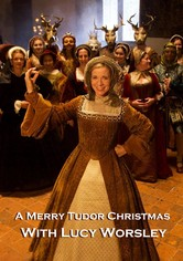 A Merry Tudor Christmas with Lucy Worsley