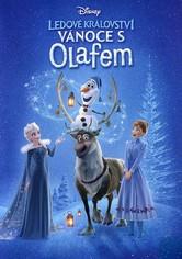 Ledové království: Vánoce s Olafem
