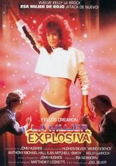 La mujer explosiva