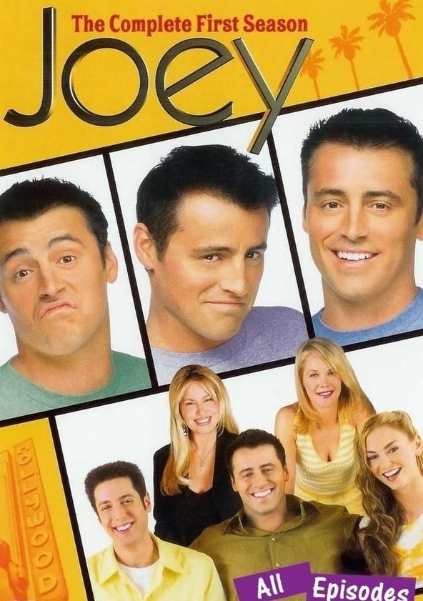 watch joey season 1 episode 1 online free