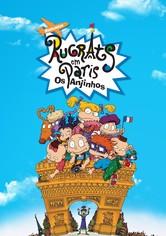 Rugrats Em Paris - Os Anjinhos