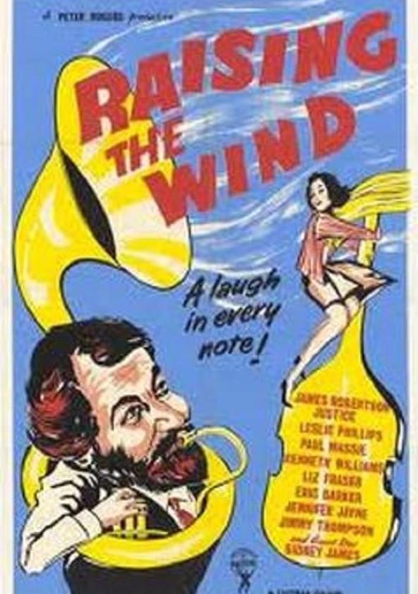 Raising the Wind