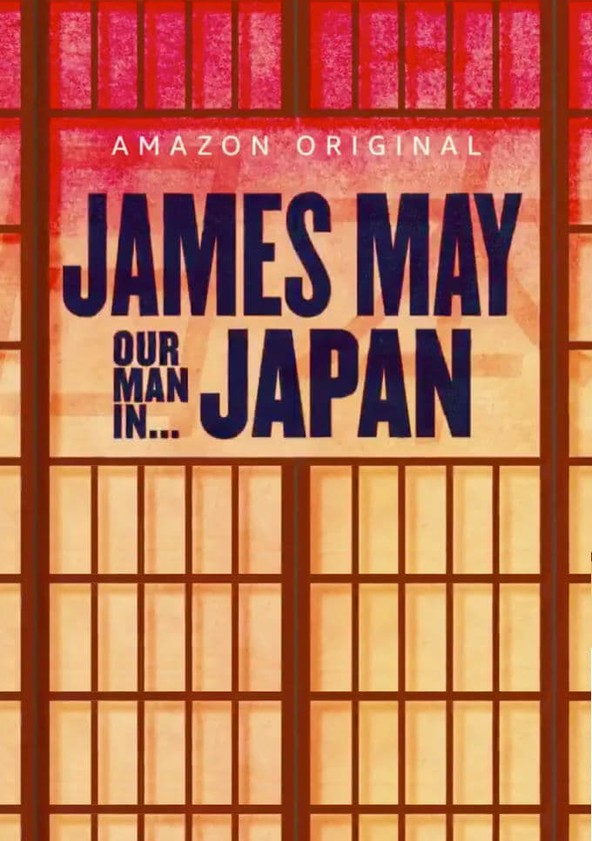 James May: Our Man In Japan