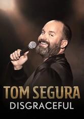 Том Сегура: Постыдный