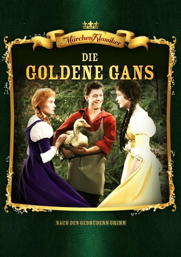 Die Goldene Gans Stream