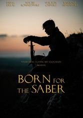 Born for the Saber