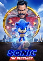 Sonic the Movie